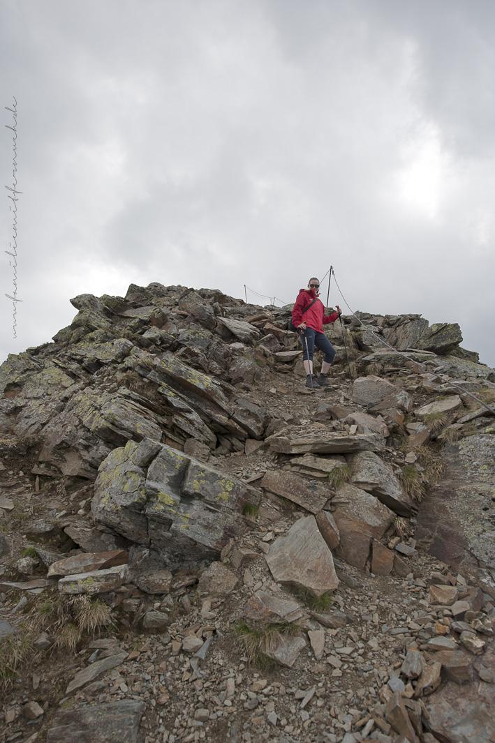 3 Gipfel Tour